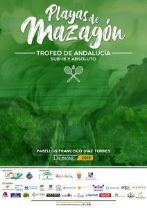 4ª jornada Trofeo Andalucía Sub-15 y Absoluto