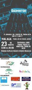 5ª jornada Trofeo Andalucía Sub-13 y Sub-17
