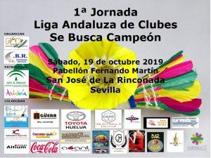 Liga Andaluza de Clubes - Se Busca Campeón