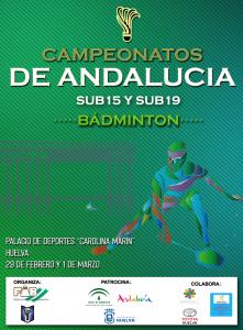 Campeonato de Andalucía Sub-19