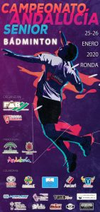 Campeonatos de Andalucía Sénior