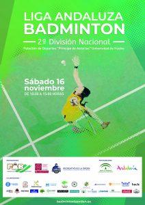 Liga Andaluza de Clubes - Segunda División