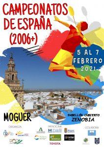 Campeonatos de España Nac 2006+